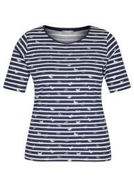 T-Shirt 1/2 Arm RABE