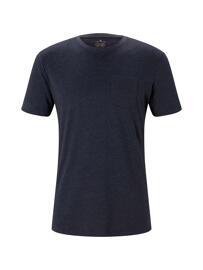 T-Shirts & Sweatshirts Bekleidung Tom Tailor
