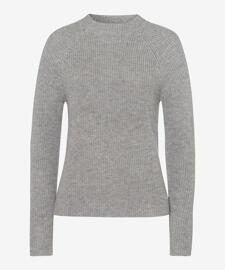 Pullover lang Arm BRAX
