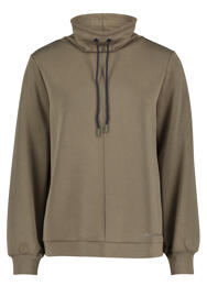 Sweatshirt BETTY & CO GREY