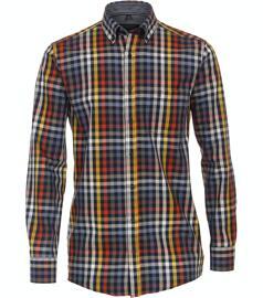 Hemden Bekleidung CASAMODA