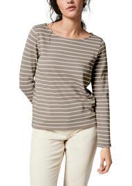 T-Shirts & Sweatshirts Bekleidung comma casual identity
