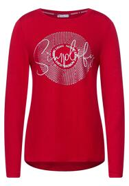 T-Shirts & Sweatshirts Bekleidung Street One