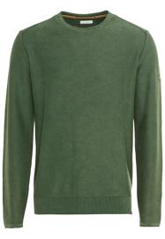 Pullover 1 & 1 Arm camel active