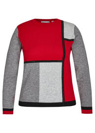 Pullover & Strickjacken Bekleidung RABE