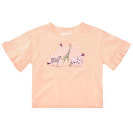 T-Shirt 1/2 Arm STACCATO