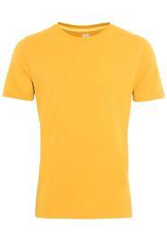 T-Shirt 1/2 Arm camel active