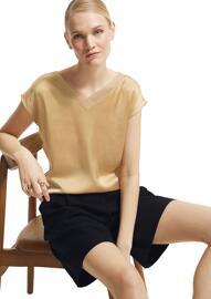 T-Shirts & Sweatshirts Bekleidung comma