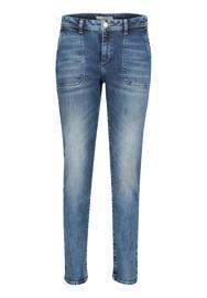 Jeans BETTY & CO GREY