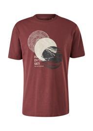 T-Shirts & Sweatshirts Bekleidung s.Oliver