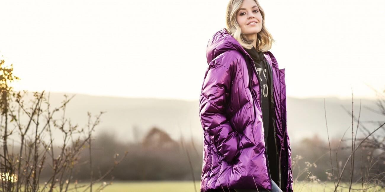 Puffer Jackets- DER Wintertrend