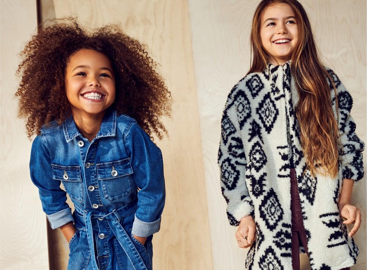 Kidswear Favourites für den Herbst!