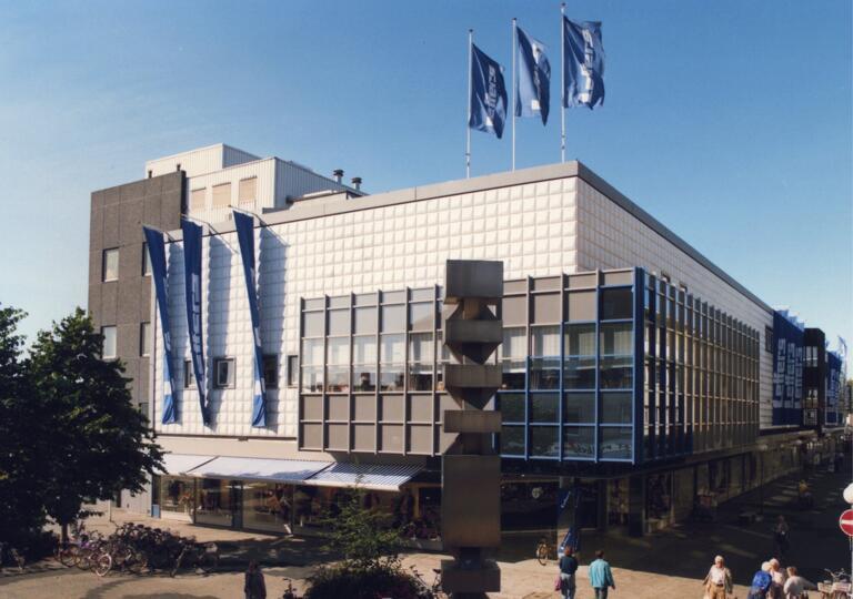 Modehaus Leffers Wilhelmshaven