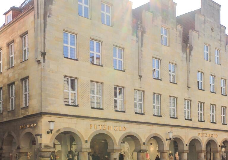 Modehaus Petzhold Münster