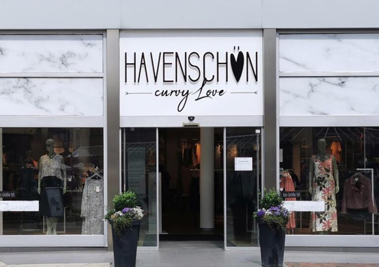 Havenschön - curvy Love Wilhelmshaven