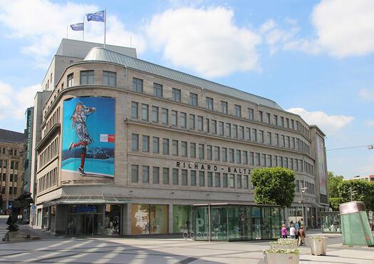 Baltz Bochum Innenstadt