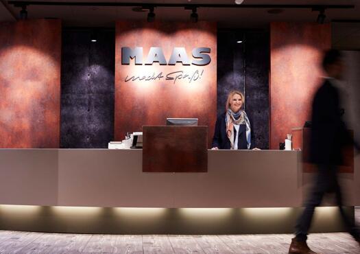 Modehaus Maas