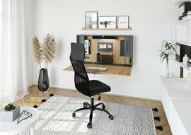 Arbeitstische Schreibtische Möbelgarnituren Schwarzwald-Lab