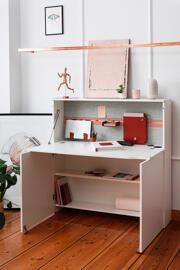 Arbeitstische Schreibtische Büromöbelgarnituren Gesundheit & Schönheit Kommoden Büroschränke Schwarzwald-Lab
