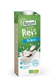 Nicht-tierische Milch Natumi