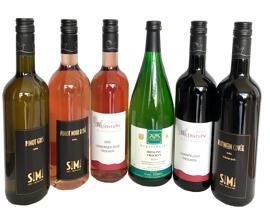 Probierpakete Müllers Weingut und Weinstube
