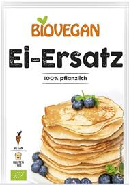 Koch- & Backzutaten Biovegan