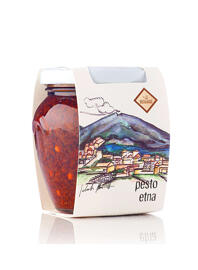 Pesto Daidone Exquisiteness