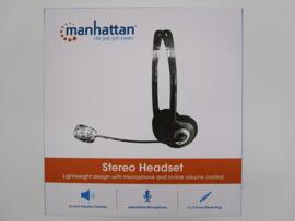 Kopfhörer & Headsets Manhattan
