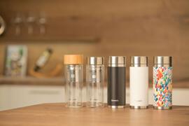 Thermosflaschen Isolierbehälter Feldflaschen Quetch