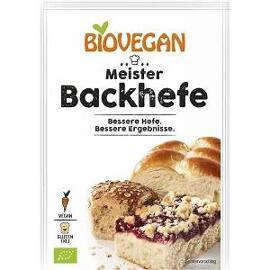 Hefe Biovegan