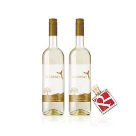 alkoholfreie Weine GOODVINES