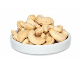 Nüsse & Samen fairfood