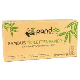 Toilettenpapier pandoo