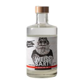 Gin WEISSBART!