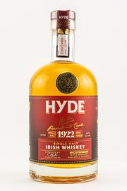 Whiskey Hyde