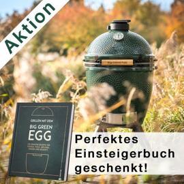 Außengrills Big Green Egg