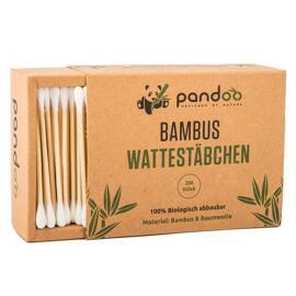 Wattestäbchen Pandoo