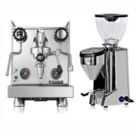 Espressomaschinen ROCKET