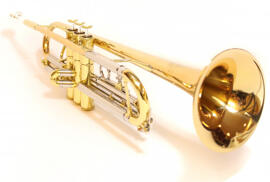Trompeten & Kornetts Le Monde