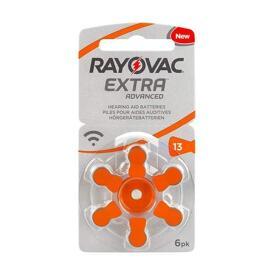 Hörgerätebatterien Rayovac