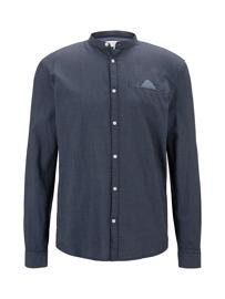 Shirts & Tops Denim Tom Tailor