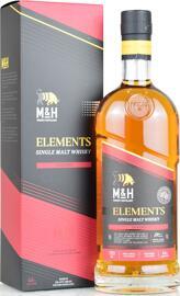 Whiskey M&H