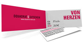 Geschenke & Anlässe Dquadrat-stores