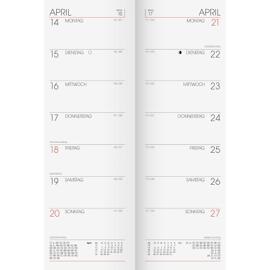 Kalender, Organizer & Zeitplaner BRUNNEN