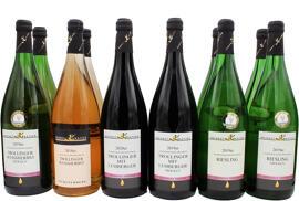 Probierpakete Weingut Katzer