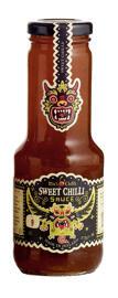 Chilisauce Mic`s Chili
