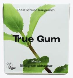 Kaugummi true gum