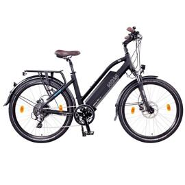 Fahrräder NCM