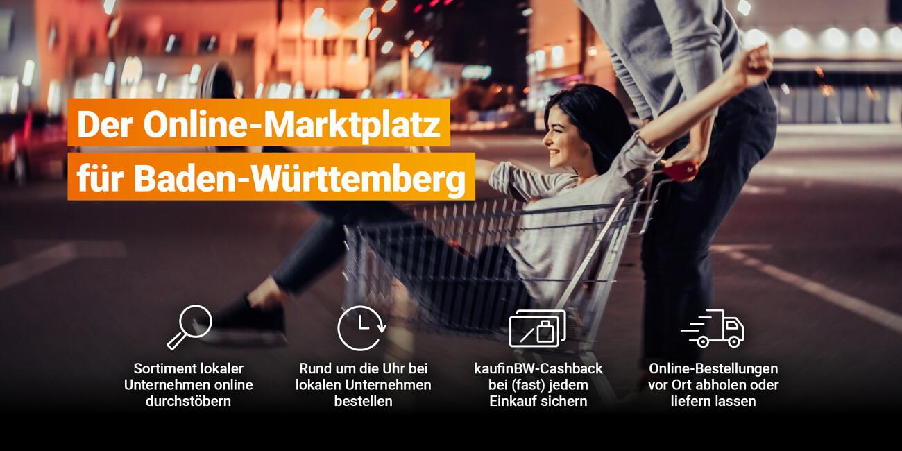 Der Online-Marktplatz für Baden-Württemberg