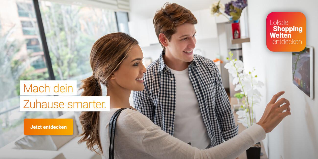 Shoppingwelt: Smart Home